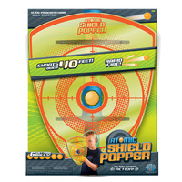Atomic Shield Popper