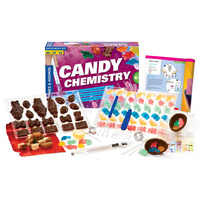 Candy Chemistry Experiment Kit