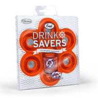 Drink Savers Ice Tray