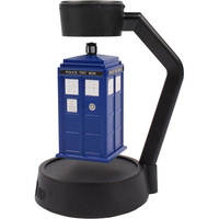 Doctor Who - Time Lords Spinning Tardis