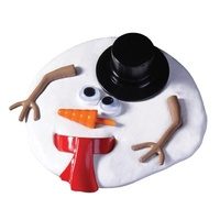 Frosty The Melting Snowman