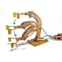 Hydraulic Robotic Arm