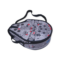 Lego Millennium Falcon Messenger Bag Large