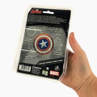 Marvel Avengers Captain America 4 in 1 Multi Tool