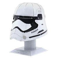 Metal Earth Star Wars Stormtrooper Helmet