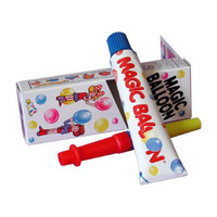 Magic Balloon Paste