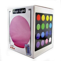 Magic LED Ball Light