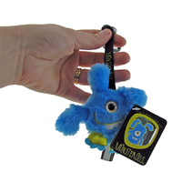 Monsterous Keyclip