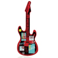 Rock Guitar Photo Frame
