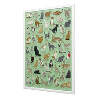 Cat Lovers 1000 Piece Jigsaw Puzzle
