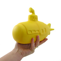 Submarine Money Bank
