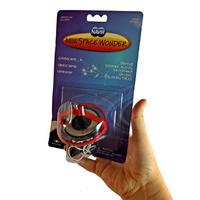 Mini Space Wonder Gyroscope