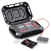 Spy Gear - Lie Detector Kit