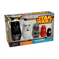 Star Wars The Empire Nesting Doll Set