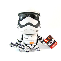 Star Wars Stormtrooper Talking Plush