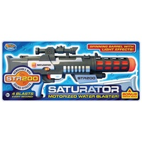 Saturator Motorized Water Blaster STR200