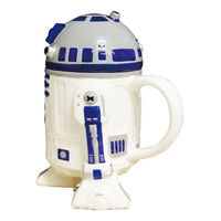 Star Wars - R2D2 Mug with Lid