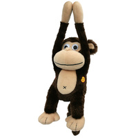 Tickle Buddies Monkey