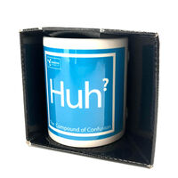 The Compound of Confusion Mug