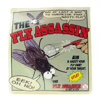 The Fly Assassin