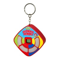 Ultimate Memory Keychain