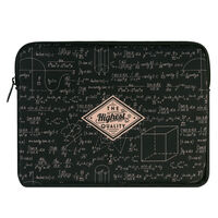 "Universal Maths Design Tablet Sleeve 9""-10.5"""