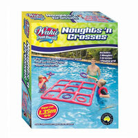 Wahu Noughts and Crosses Pool Game