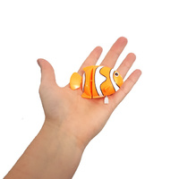 Wind Up Clown Fish