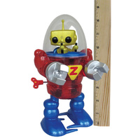 Z Classics Merlin the Robot