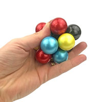 ICOSA The Atomic Fidget Ball