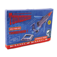 Build Your Own Thunderbird 1