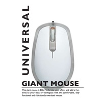 Giant Computer Mouse