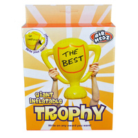 Giant Inflatable Trophy