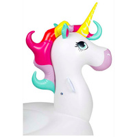 Inflatable Unicorn