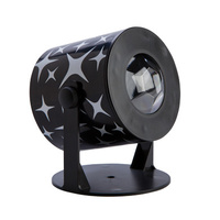 LED Portable Party Projector
