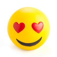 Love Emojiface Mini LED Light