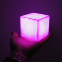 Mood Light Cube