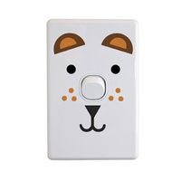 Mood Lighting Light Switch Stickers