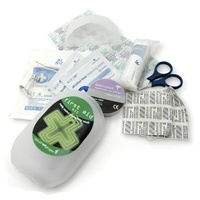 On the Go Pods - First Aid