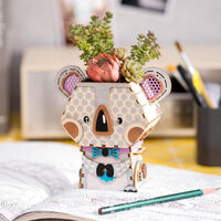 Robotime DIY Flower Pot Koala