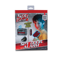 Spy Gear - Spy Door Alarm