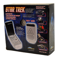 Star Trek II - The Wrath of Khan Communicator