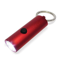 Ultra Bright LED Torch with Keyring