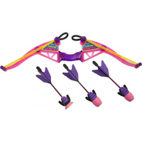 Air Huntress Z-Curve Bow