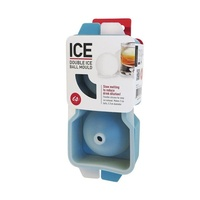 Double Ice Ball Mould