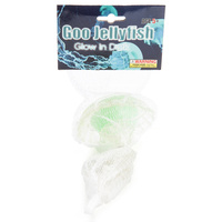 Glow in the Dark Goo Jellyfish