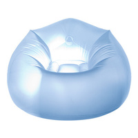 Inflatable LED Glow Chair
