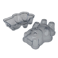 Jelly Bear Mould