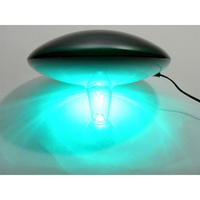 LED Colour Change JellyFish Lamp