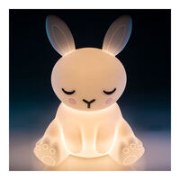 LED Touch Lamp Bunny